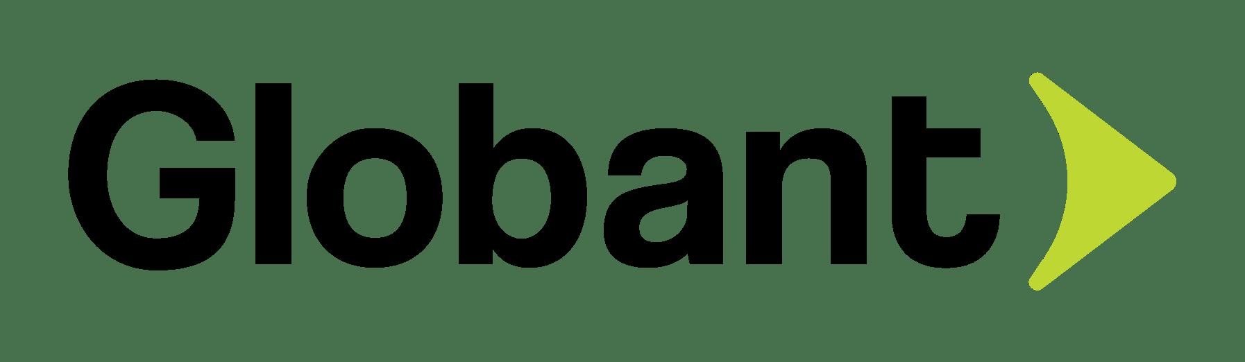Globant Main Logo Dark