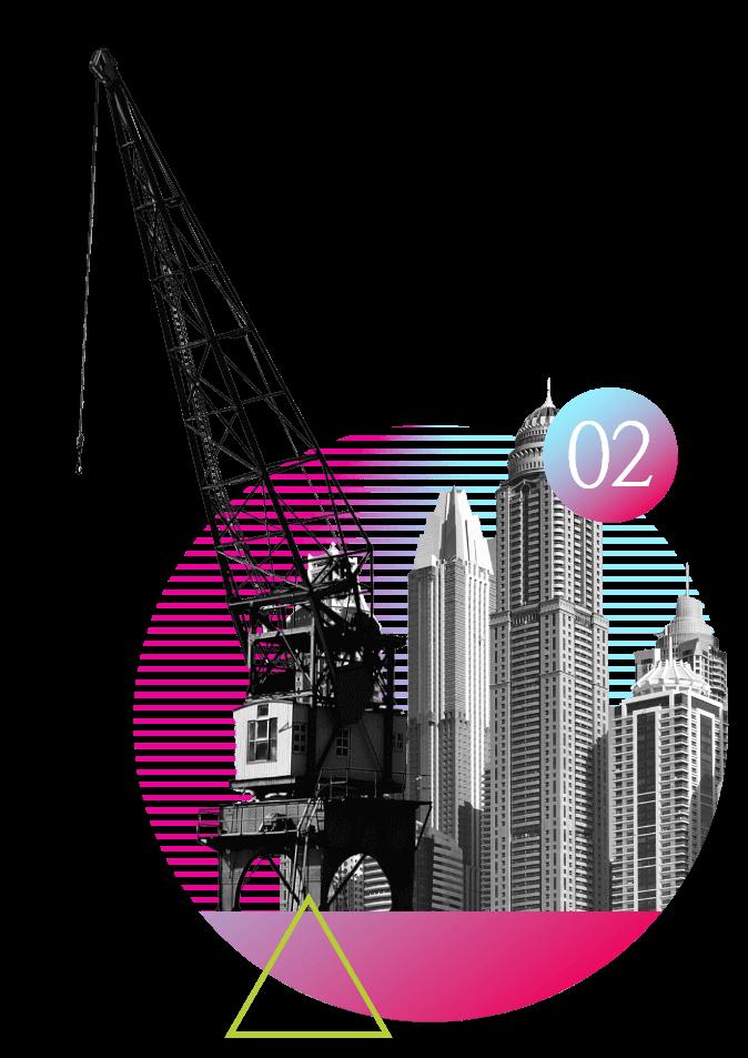 Smart venues Globant